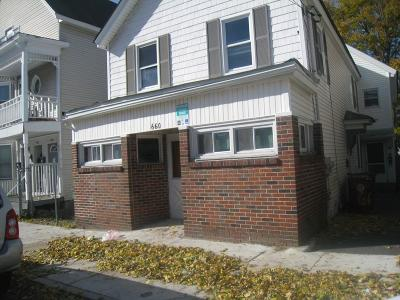 Lowell MA Multi Family Home New: $399,000