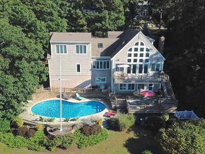 Plymouth Rental New: 64 Bay Shore Dr