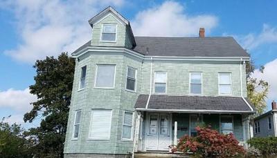 Gloucester MA Multi Family Home New: $227,000