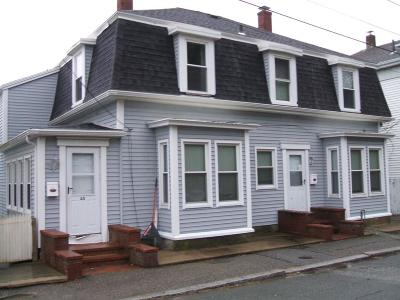 Gloucester MA Single Family Home New: $395,000