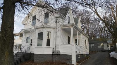 Lynn Multi Family Home For Sale: 324 Maple St