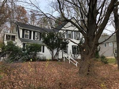 Southborough Single Family Home New: 14 Learned Street
