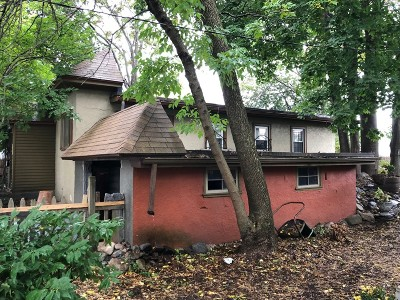Revere Single Family Home Price Changed: 77 Victoria St