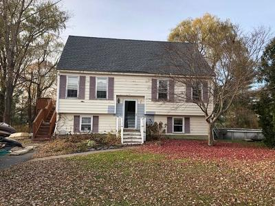 Methuen, Lowell, Haverhill Single Family Home New: 4 Balgreen Ct