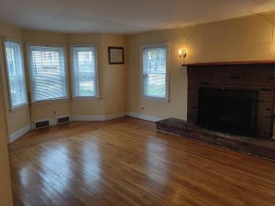 Methuen Single Family Home New: 1 Capitol St