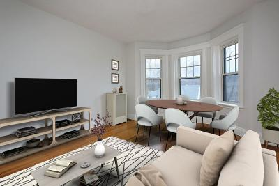 Boston Condo/Townhouse New: 22 Orkney Rd #45