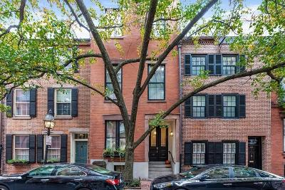 Boston MA Condo/Townhouse New: $1,699,000