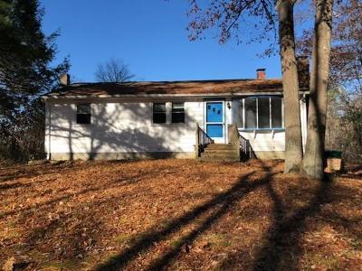 Pembroke Single Family Home New: 4 Blake Ave