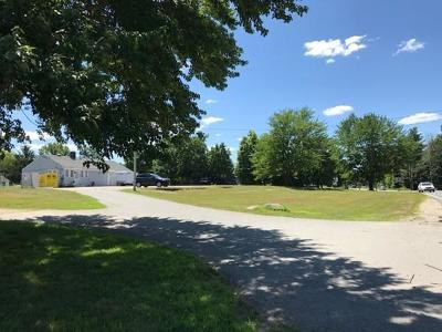 MA-Worcester County Commercial For Sale: 264 Ayer Rd