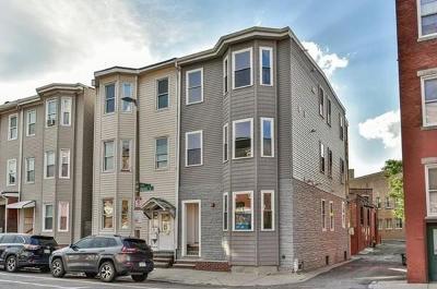 Boston Condo/Townhouse New: 18 Chelsea #1
