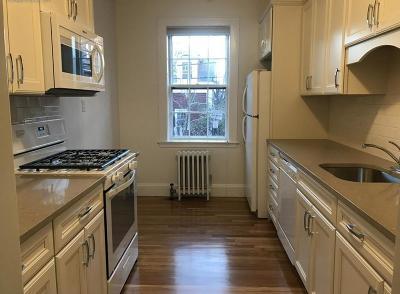 Cambridge Rental New: 285 Harvard St #105