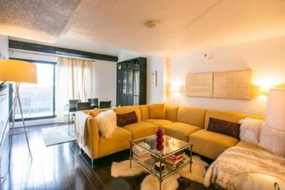 Boston Condo/Townhouse New: 42 Eighth St #2508