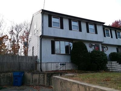Randolph Condo/Townhouse New: 44 Boylston St #44