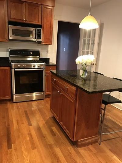 Brookline Rental New: 29 Harvard Ave. #1st fl