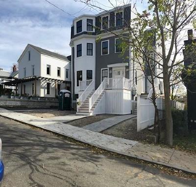 Boston Condo/Townhouse For Sale: 128 Thornton St #3
