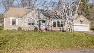 Andover Single Family Home New: 9 Forbes Lane
