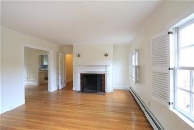 Cambridge Rental New: 406 Broadway #2