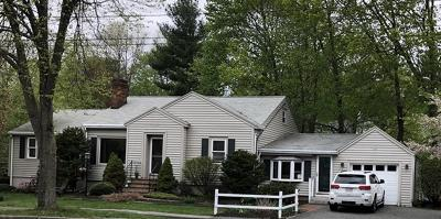 Beverly Single Family Home New: 4 Brimbal
