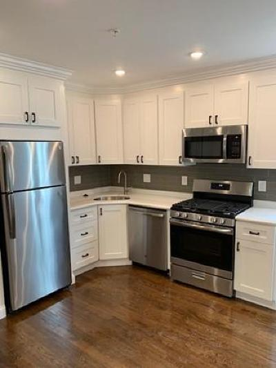 Somerville Condo/Townhouse For Sale: 17 Kenneson Rd #1