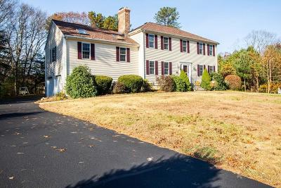 Millville Single Family Home For Sale: 11 Diana Circle