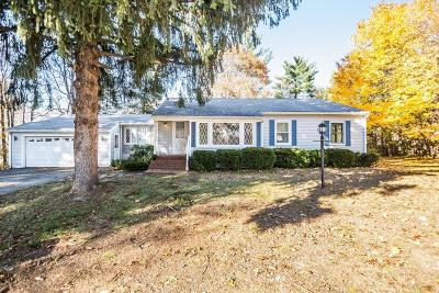 Tewksbury Single Family Home For Sale: 5 Campbell Circle