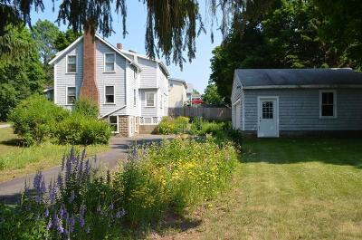 Ipswich Single Family Home Contingent: 20 Maple Avenue