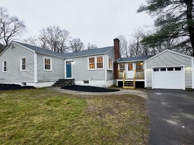 Ashland Single Family Home New: 17 Riverview Dr