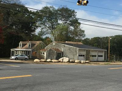 MA-Worcester County Commercial For Sale: 114-116 Worcester Rd.