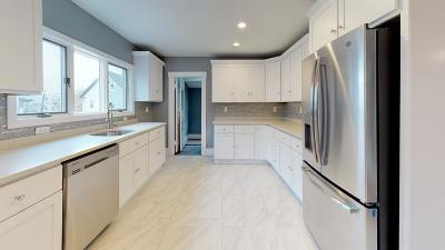 Somerville Condo/Townhouse For Sale: 65 Garrison Ave #1
