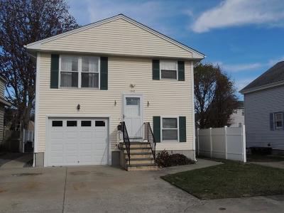 East Providence RI Single Family Home New: $269,900