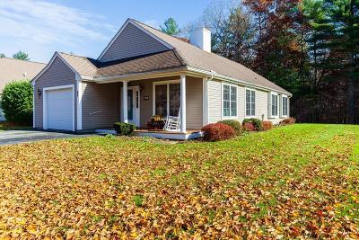 Easton Single Family Home New: 27 Kathleen Grant Rd