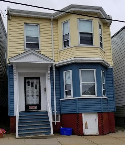 Boston Multi Family Home For Sale: 77 Horace Street
