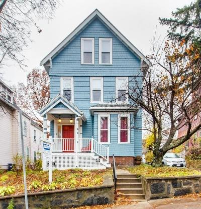 Multi Family Home Under Agreement: 12 Jerome St