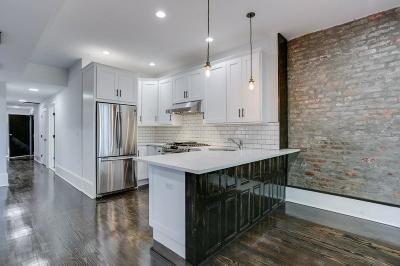 Boston Condo/Townhouse For Sale: 92 Lawrence Ave #1A