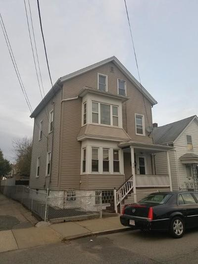Fall River Multi Family Home For Sale: 518 Palmer St