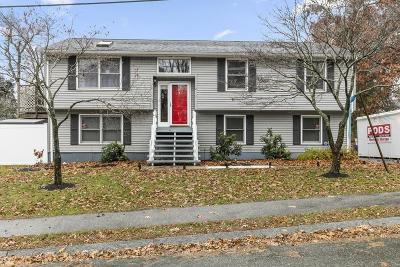 Woburn Single Family Home Sold: 2 Tedesco Drive
