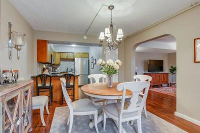 Brookline MA Condo/Townhouse New: $949,000