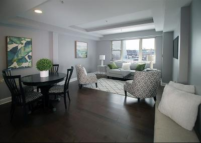 Condo/Townhouse Under Agreement: 183-185a Massachusetts Ave. #801