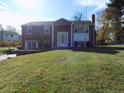 MA-Norfolk County, MA-Plymouth County Single Family Home New: 12 Haverstock Rd