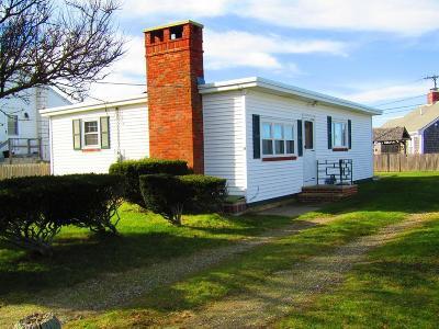 Sandwich Single Family Home Under Agreement: 4 Knott Ave