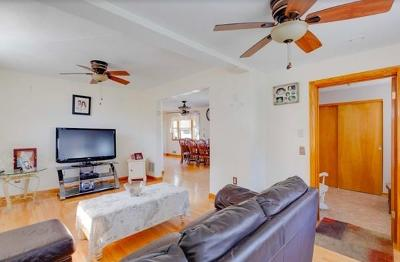 Revere Single Family Home For Sale: 500 Proctor Ave