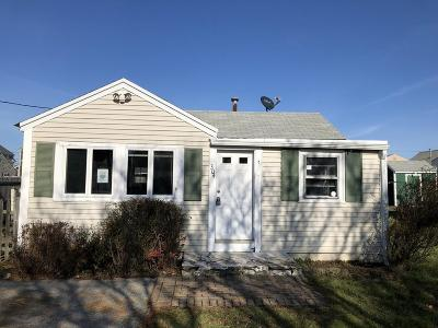 Marshfield Single Family Home For Sale: 304 Plymouth Ave
