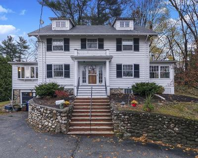 Wakefield Single Family Home Price Changed: 25 Morrison Rd W