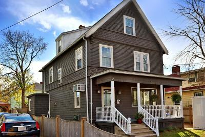 Medford Single Family Home For Sale: 5 Cudworth St