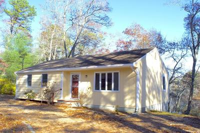 Bourne Single Family Home New: 10 Dollins Rd