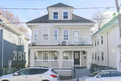 Boston Multi Family Home For Sale: 11 Semont Rd
