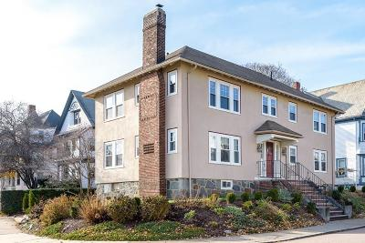MA-Suffolk County Condo/Townhouse New: 4 Fletcher St #2