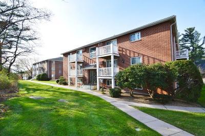 Marlborough Condo/Townhouse Under Agreement: 616 Boston Post Road East #27