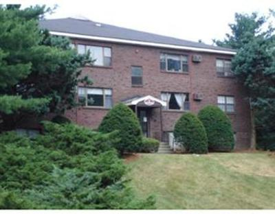 Boxborough Condo/Townhouse For Sale: 52 Swanson Ct #24B