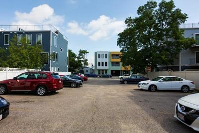 Condo/Townhouse For Sale: Zero Bolton St
